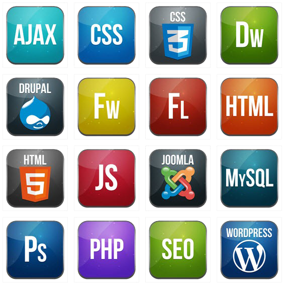 Web designers, Web Developers, Search Engine Optimization