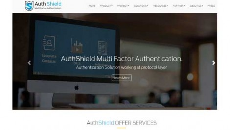 Auth Shield