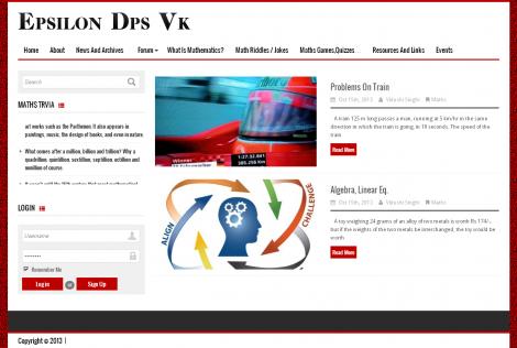 Epsilon DPS-VK