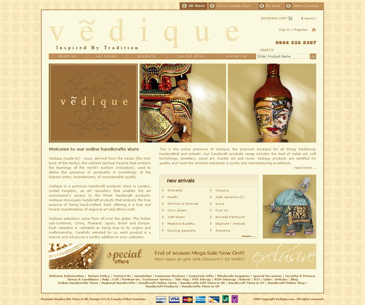 vedique iknoor technology pvt ltd itpl