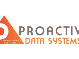 Logo for Proactive