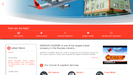 Airways Courier