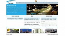 MBL Infrastructure LTD.