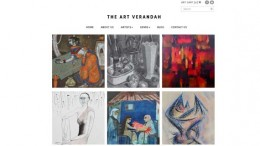 The Art Verandah