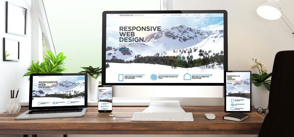 ITPL : Responsive Web Design